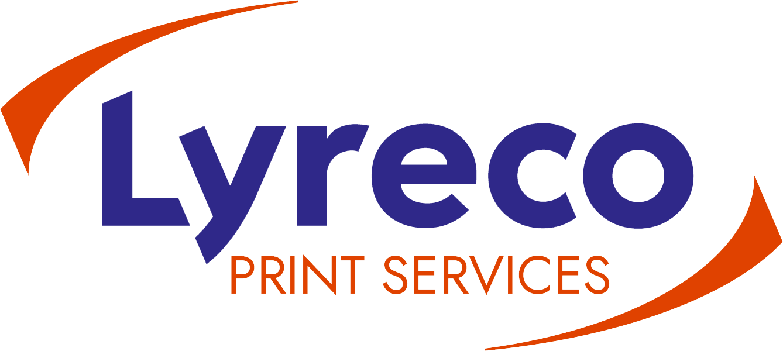 Logo Lyreco print services